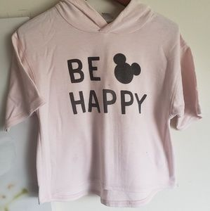 Minnie Mouse pullover